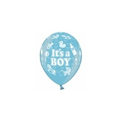 Ballon, It's a boy